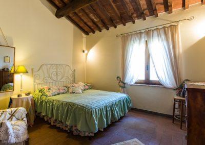 Zimmer Bett II
